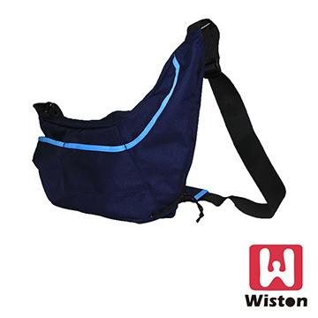 Wiston S21 飛行家相機側背包 藍