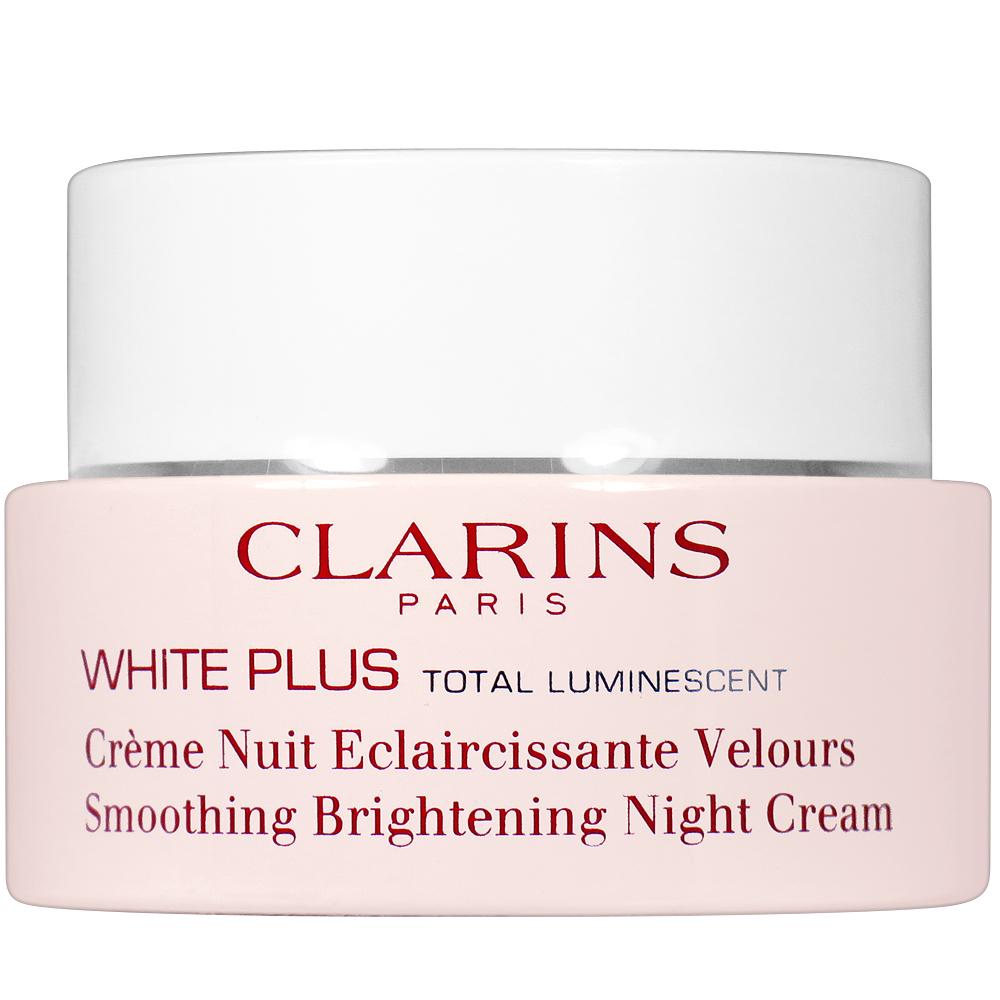 CLARINS 克蘭詩 肌鏡光美 白修護晚霜(50ml)