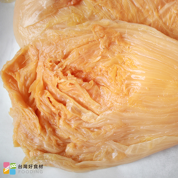【台灣好食材】-綠糧行益生菌酸白菜(3包/組)