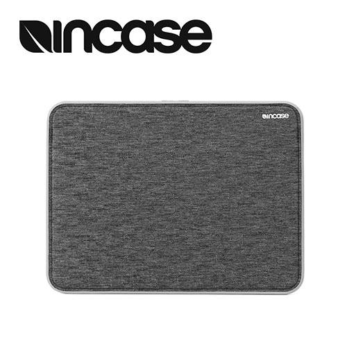 【INCASE】ICON Sleeve with Tensaerlite MacBook Air 13吋適用 高科技筆電保護內袋 / 防震包 (麻黑)