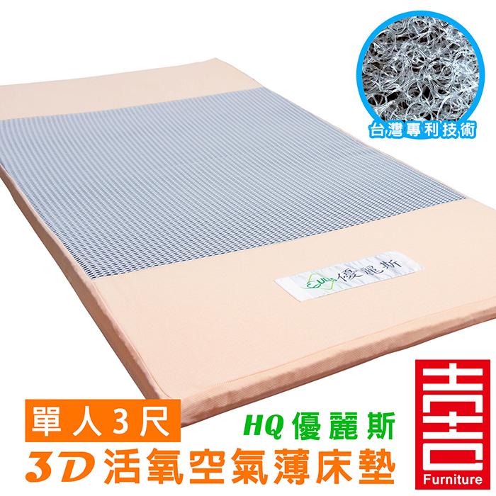 Thin-mattress