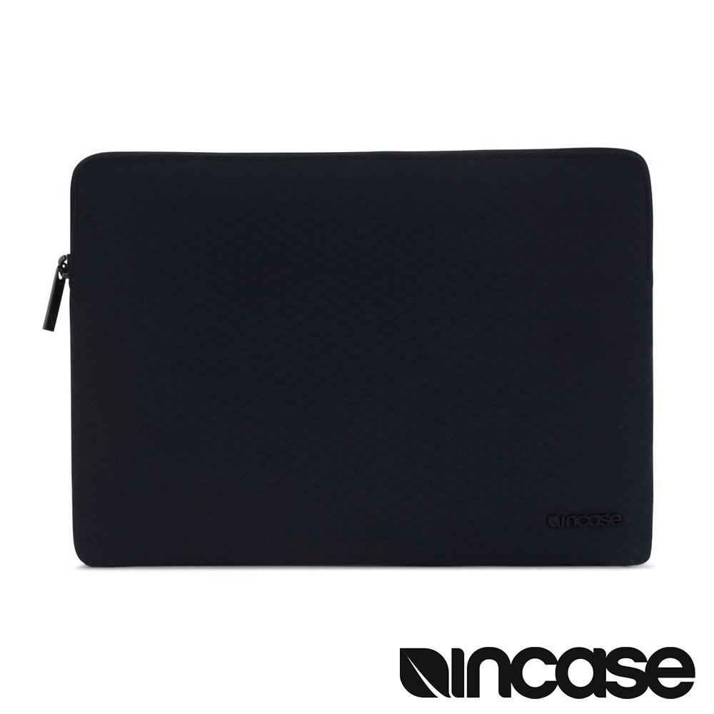 INCASE Slim Sleeve 格紋耐磨系列 12 吋 MacBook 筆電保護套