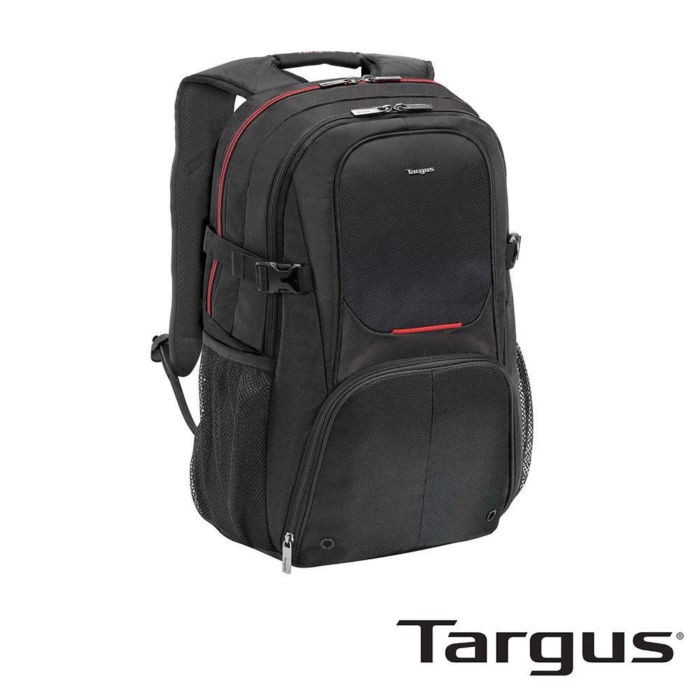 Targus Metropolitan 大都會進階後背包 (適用 15.6 吋筆電)