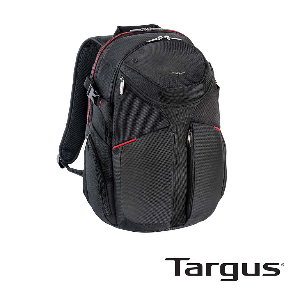 Targus Metropolitan 大都會頂級後背包 (適用 15.6 吋筆電)