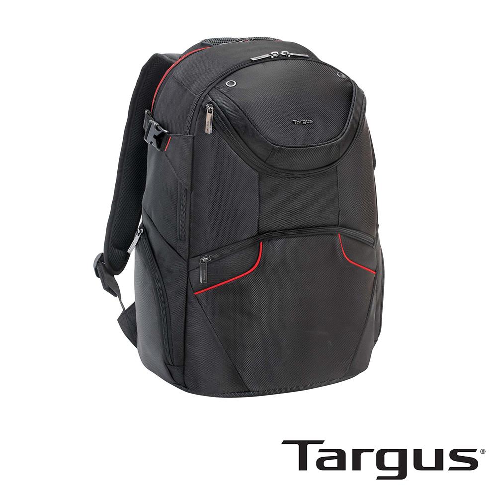 Targus Metropolitan XL 大都會頂級後背包 (適用 17 吋筆電)