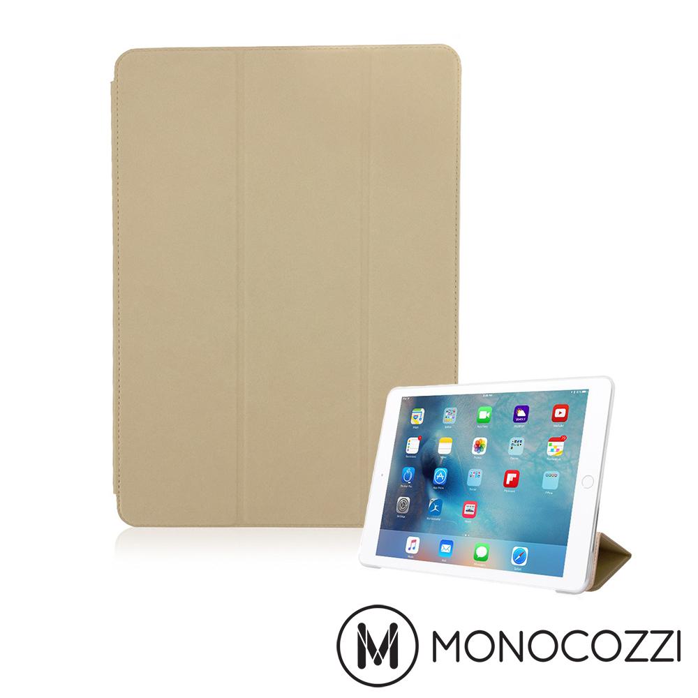 """MONOCOZZI Lucid Folio iPad Pro 10.5"""" 多角度立架保護套"""
