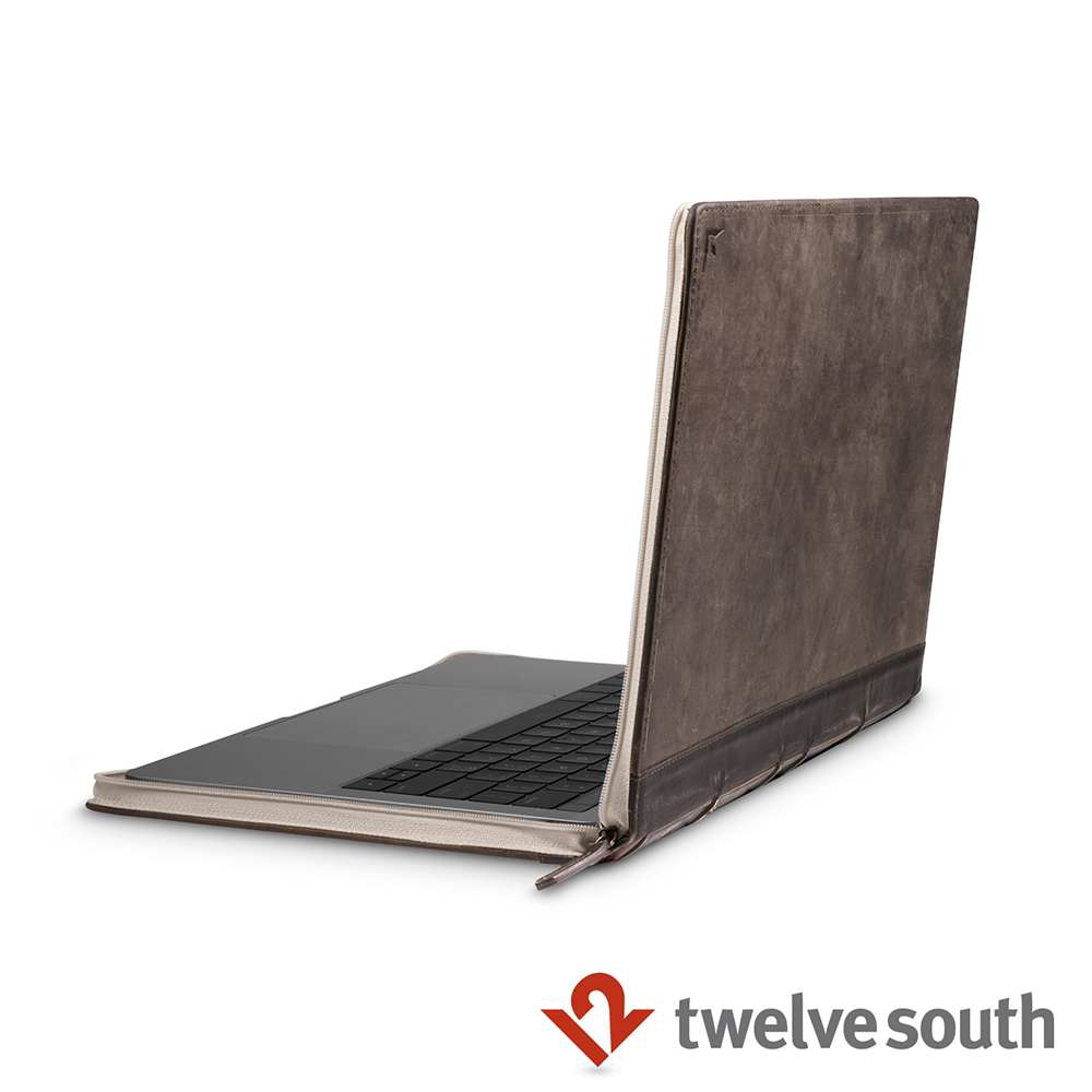 Twelve South BookBook 復古書 for MacBook Pro 13""