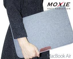 Moxie X~Bag Macbook Air   Pro 11吋  防電磁波電腦包
