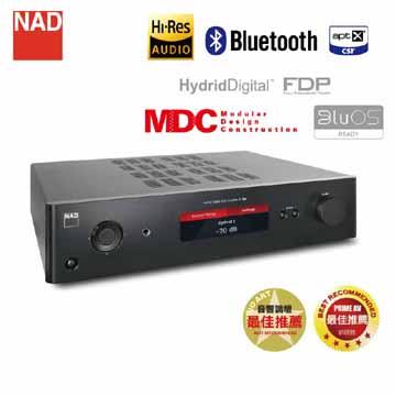 英國NAD C368數位/類比兩用綜合擴大機,音響論壇最佳推薦