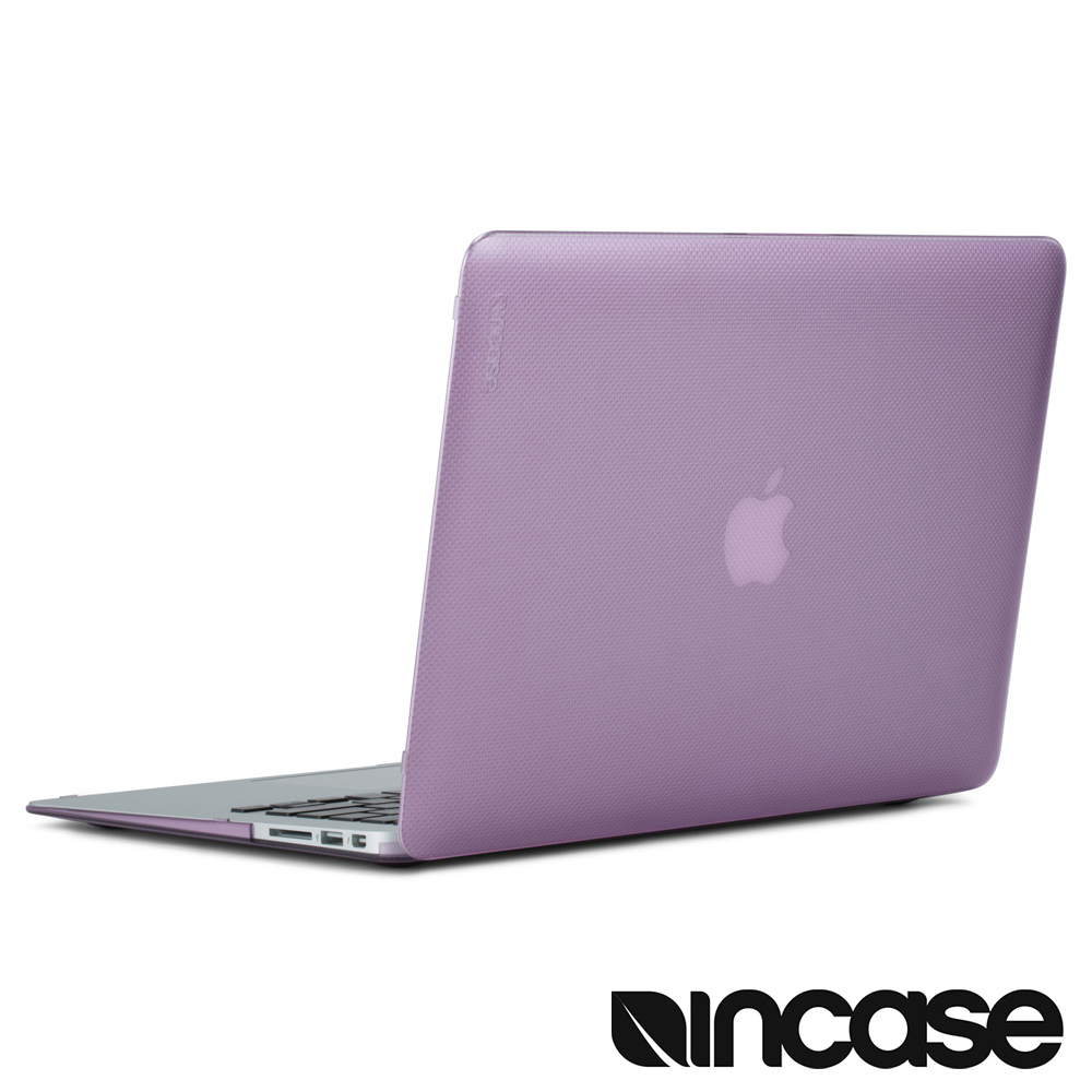 INCASE Hardshell Case MacBook Air 13 吋保護殼  蘭花