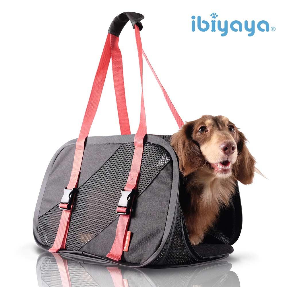 【IBIYAYA依比呀呀】FC1702極簡休閒寵物包紅