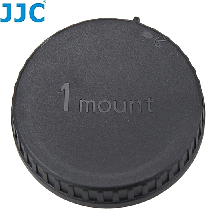 JJC副廠Nikon鏡頭後蓋1~Mount鏡頭後蓋L~R13 相容LF~N1000 預