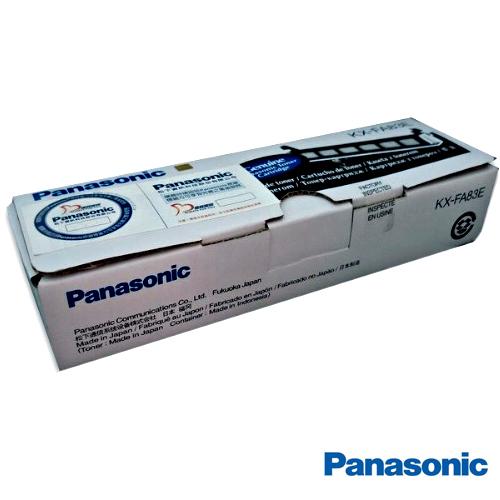 ~Panasonic~國際牌KX~FA83E  傳真機碳粉   KX~FL511;KX~F
