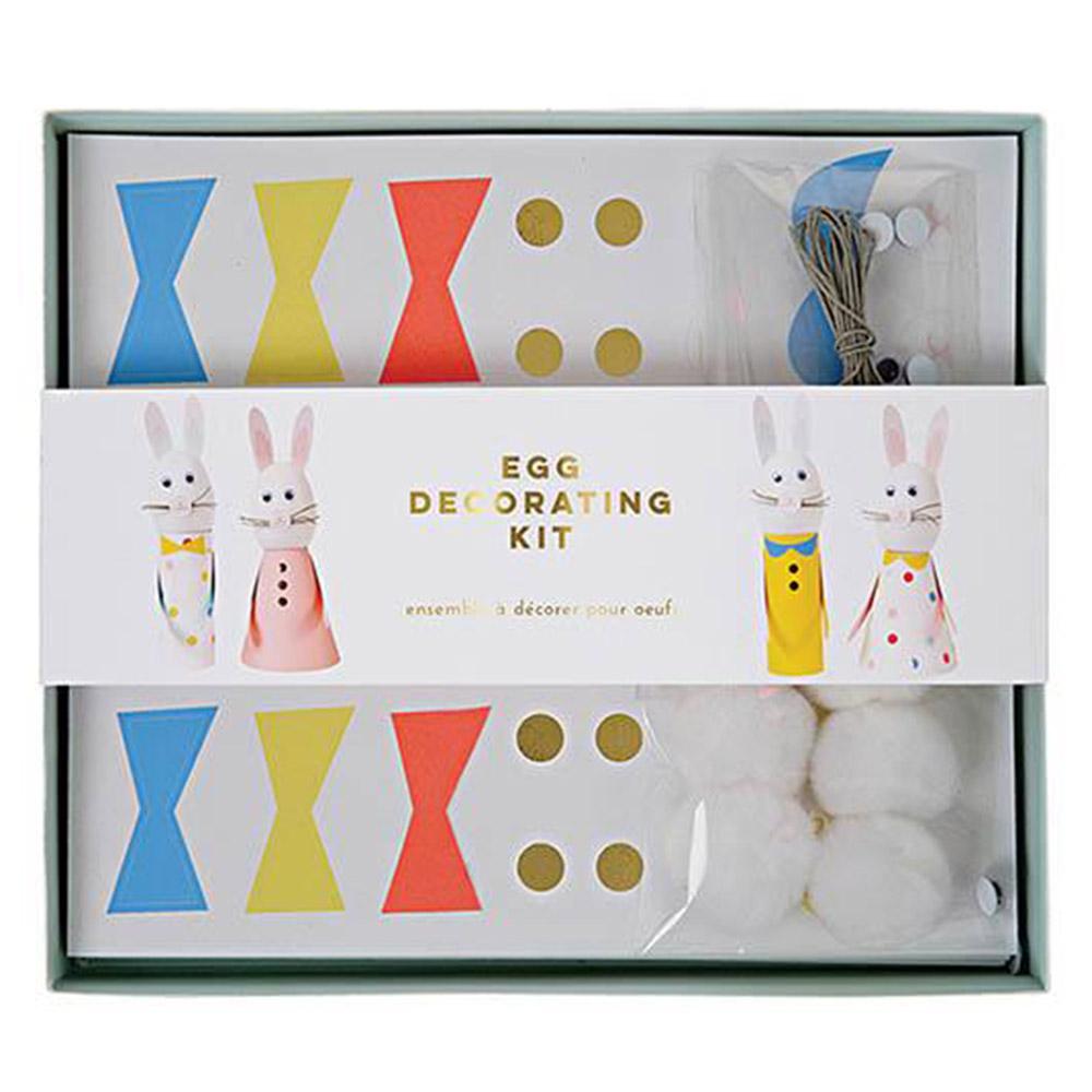 美國MERI MERI ~復活節系列~復活節兔子彩蛋裝飾組45~2049