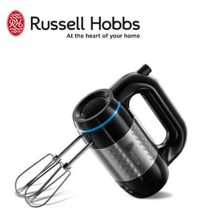 Russell Hobbs 英國羅素 炫彩手持式攪拌機 20200TW   品