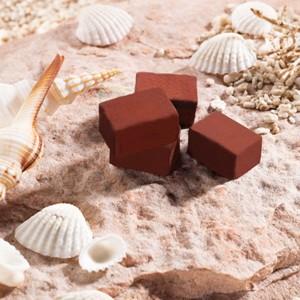 【巧克力雲莊】鹽之花生巧克力
