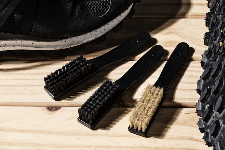 (軟刷+萬用刷+硬刷)鞋類清潔3入刷具組