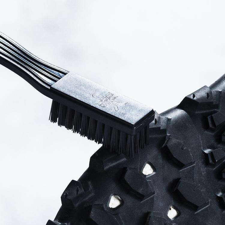 (軟刷+萬用刷+硬刷)-鞋類清潔3入刷具組