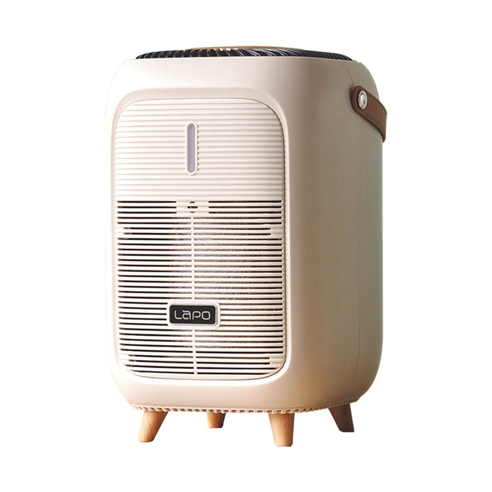 【LaPO】UVC殺菌光負離子HEPA空氣清淨機